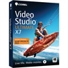 VIDEOSTUDIO X7 ULTIMATE EN MINI-BOX