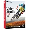 Corel VideoStudio Pro X7 - Complete package - 1 user - DVD ( mini-box ) - Win - English