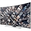 Samsung 65 Inch Curved 4K UHD Smart TV UN65HU9000 3D HDTV with 3D glasses (4pcs)