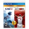 MLB '14: The Show and NBA 2K14 Combo Pack - PS3