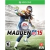 Madden NFL '15 - Xbox One - Available August 26, 2014