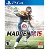 Madden NFL '15 - PS4 - Available August 26, 2014
