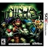Teenage Mutant Ninja Turtles - 3DS - Available 8/5/2014