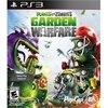 Plants vs. Zombies Garden Warfare - PS3