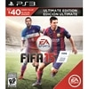 FIFA 15 Ultimate Edition - PS3