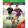 FIFA 15 Ultimate Edition - Xbox One - Available September 23, 2014
