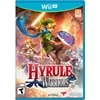 Hyrule Warriors - WiiU