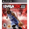 NBA 2K15 - PS3 - Available October 7, 2014