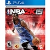 NBA 2K15 - PS4 - Available October 7, 2014