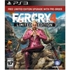 Far Cry 4: Limited Edition - PS3 - Available November 18, 2014
