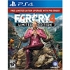 Far Cry 4 Limited Edition - PS4