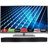 Vizio 49 Inch LED Smart TV M492I-B2 HDTV bundle with 38-inch 2.0 Integrated Deep Bass Home Theater Sound Bar