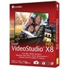 Corel VideoStudio Pro X8 - Box pack - 1 user - DVD ( mini-box ) - Win - Multilingual