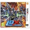 LBX: Little Battlers eXperience - 3DS - Available August 21, 2015