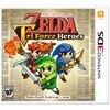 The Legend of Zelda Tri Force Heroes - 3DS