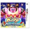 Kirby Planet Robobot - 3DS - Available June 10, 2016