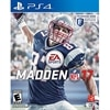 Madden NFL 17 - PS4 - Available August 23, 2016