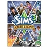 SIMS 3 AMBITIONS (PC/MAC) - PC Gaming - Electronic Software Download