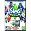 SIMS 3 PLUS SUPERNATURAL (PC/MAC) - PC Gaming - Electronic Software Download