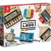 Nintendo Labo Variety Kit - Attachment kit