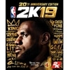 NBA 2K19 20th Anniversary Edition on PS4