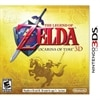 La légende de Zelda : Ocarina of Time 3DS