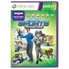 Microsoft Corporation Kinect Sports Season Two - Ensemble complet - Xbox 360 - anglais français