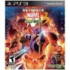 Ultimate Marvel vs. Capcom 3 - Ensemble complet - PlayStation 3