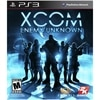 Take 2 Interactive XCOM: Enemy Unknown PS3