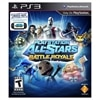 Sony Entertainment PlayStation All-Stars Battle Royale PS3