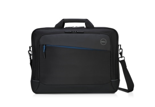 DELL PROFESSIONAL BRIEFCASE -  FITS UP TO 14.1""