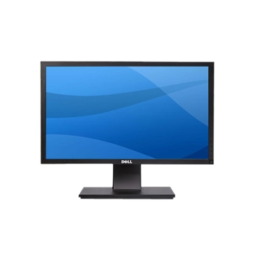 Dell Refurbished Professional P2011H 20-inch Widescreen Flat Panel Monitor with LED