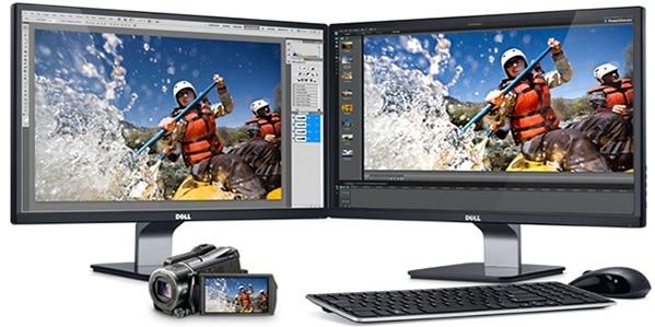 Dell 23 Monitor - S2340L