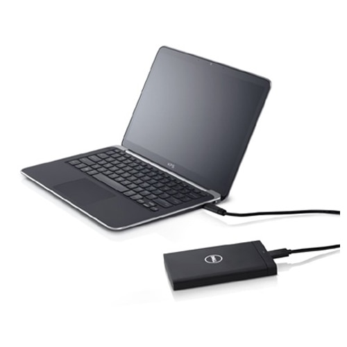 Dell Back Plus HDD