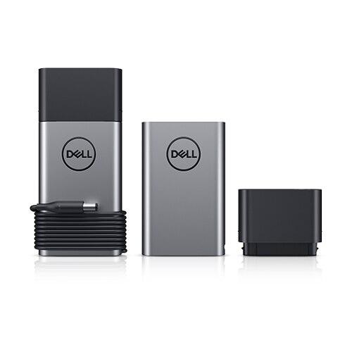 DellHybrid Adapter + Power Bank - PH45W17-BA