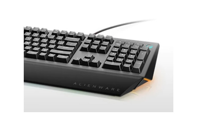 Alienware Advanced Gaming Keyboard & Mouse