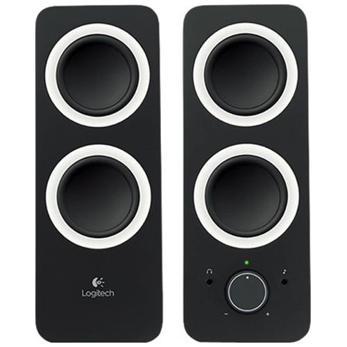 Logitech Multimedia Speakers Z200 - 980-000800