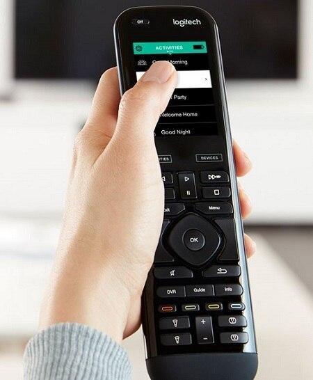 Logitech Harmony Elite - Universal Remote