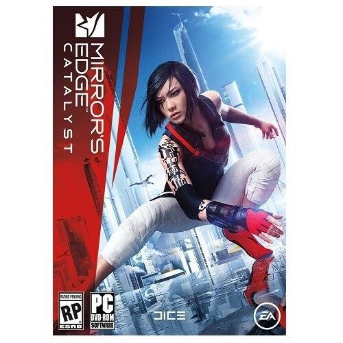 Electronic Arts Mirror's Edge Catalyst - Windows