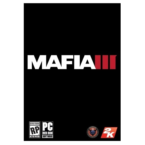 Take 2 Interactive Mafia III - PC Gaming