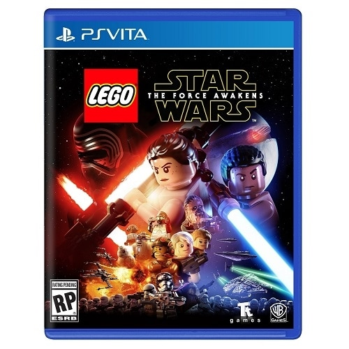 Click here for LEGO Star Wars: The Force Awakens - PlayStation Vi... prices