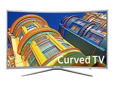 ca527ebbd91 Samsung 49 Inch Curved LED Smart TV UN49K6250AF HDTV - UN49K6250AFXZA