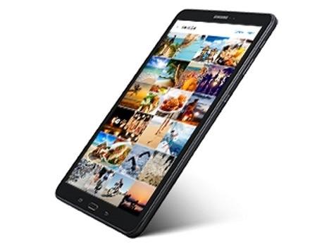 Samsung Galaxy Tab A - 10.1 Inch 16 GB (Wi-Fi) Tablet - Black
