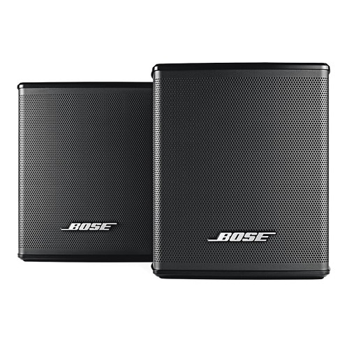 bose virtually invisible 300 wireless surround sound. Black Bedroom Furniture Sets. Home Design Ideas