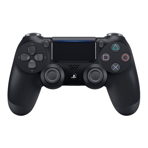 Sony PlayStation 4 DualShock 4 controller - Jet Black - 3001538