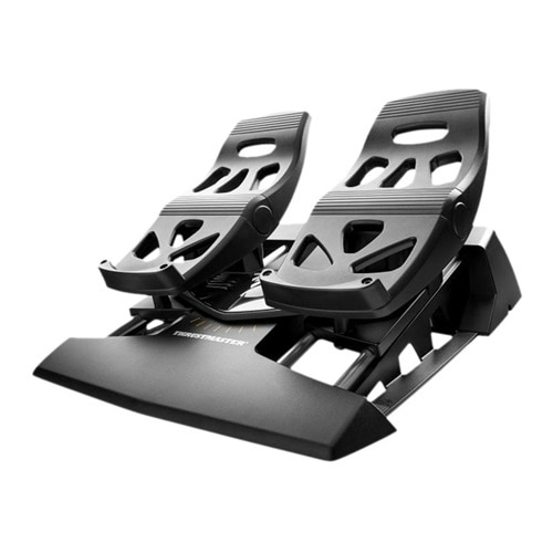 Thrustmaster T-Flight Rudder Pedals - Pedals - wired - for