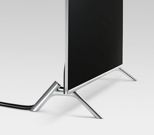 Samsung 65 Inch 4K Ultra HD Smart TV UN65MU8000F
