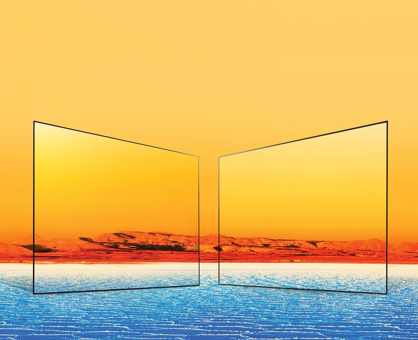 LG 65 Inch 4K Ultra HD Smart TV with HDR - 65UJ6300