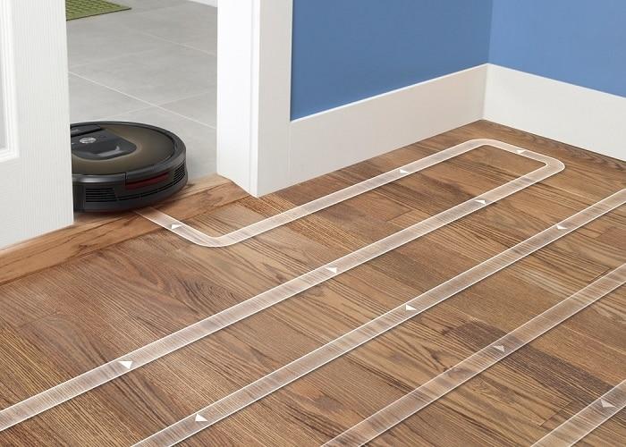 Irobot Roomba 980 Robotic Bagless Vacuum Cleaner