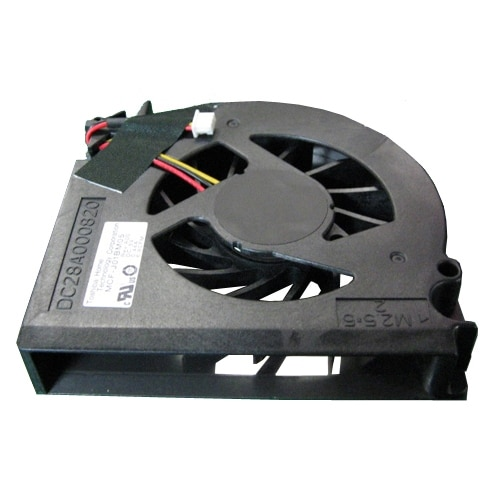 Dell Refurbished: Assembly System Fan for Select Inspiron Laptops / Precision Mobile WorkStations - D5927